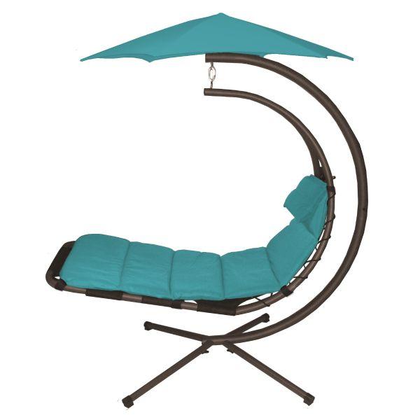 'Dream Chair' Turquoise Original