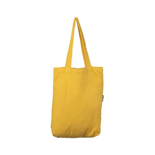 'Fine' Yellow XXL Hängematte