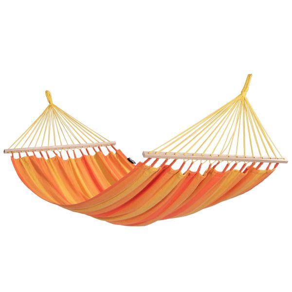 'Relax' Orange Ein Person Hängematte