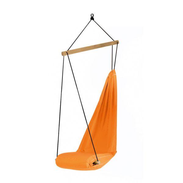'Hangover' Orange Hängesessel