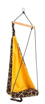 Hang Mini Giraffe Kinderhängesessel
