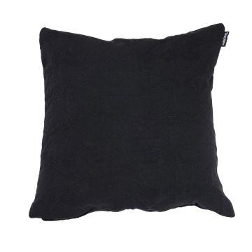 Comfort Black Kissen