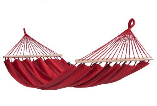 Relax Red Ein Person Hängematte