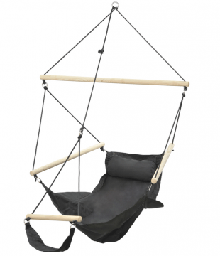 Swinger Black Hängesessel