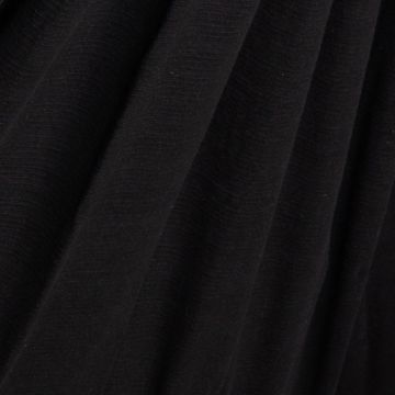 DeLuxe Black Plaid