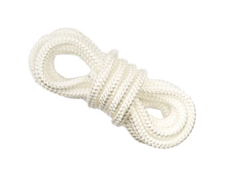White 2m Seil