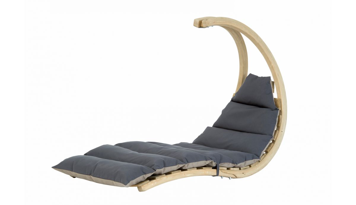 'Swing Lounger' Anthracite Hängesessel