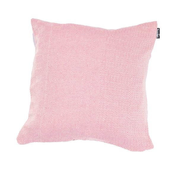 'Natural' Pink Kissen
