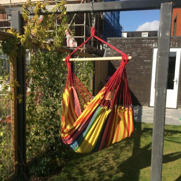 'Tropical' Sunny Lounge Hängesessel